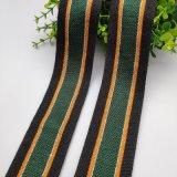 针织带三七毛针织织带运动服装侧边条装饰织带