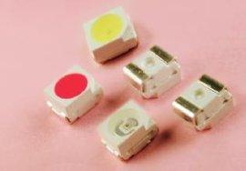 3528**亮红光LED灯