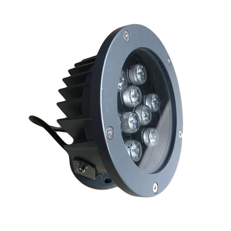 厂家**LED投射灯照树灯公园夜景亮化灯小区照明灯