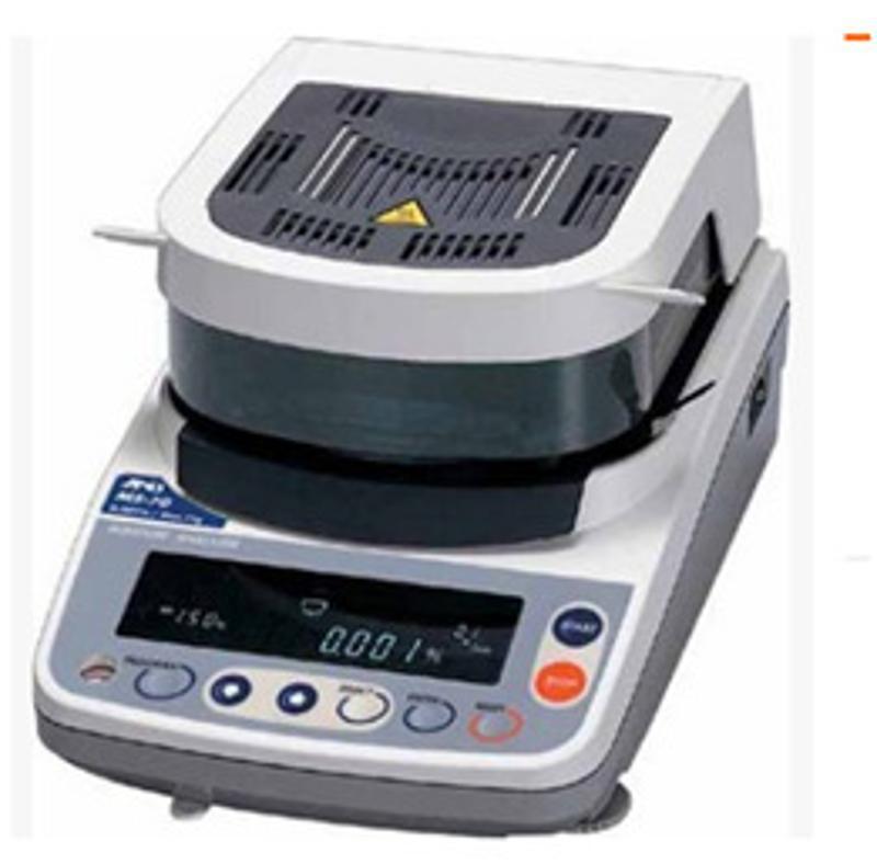日本AND/艾安得MF-50化工原料水分仪