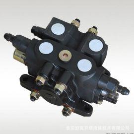DL20-O4T-J系列液压多路阀