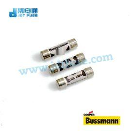 认证进口Bussmann品牌陶瓷管TDC180-1A 240V 快断