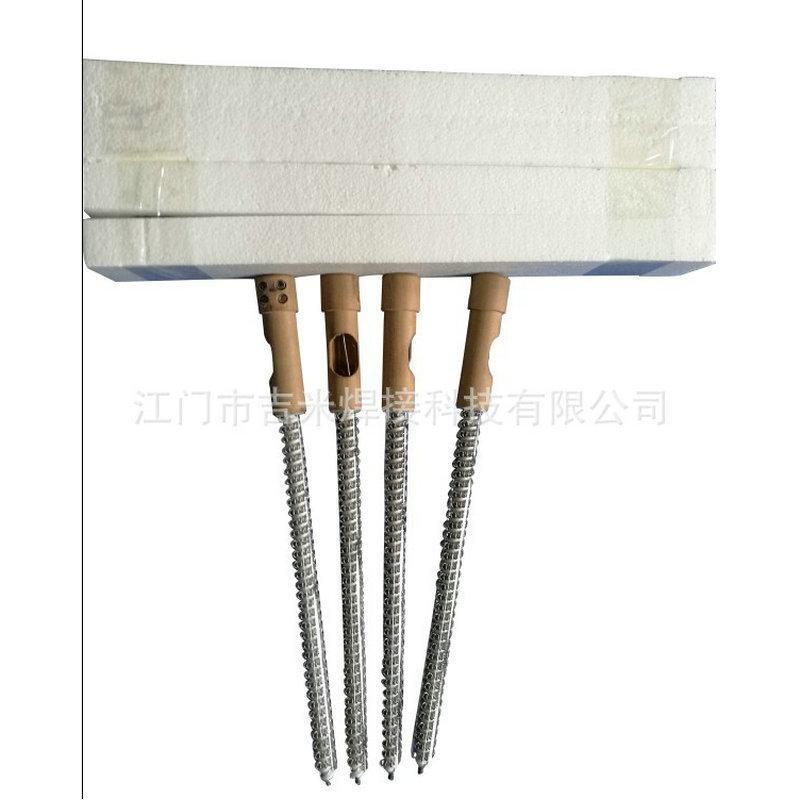 直銷發熱管 熱風縫口密封機電熱絲、壓膠機加熱管、加熱棒