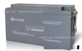 中达电通台达DCF12V150AH UPS蓄电池