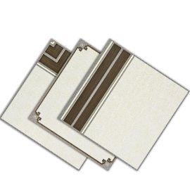 铝扣板热转印抗油污扣板天材料铝扣板吊顶