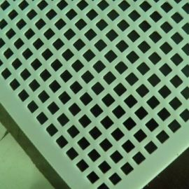 方孔冲孔网 不锈钢冲孔网 冲孔板