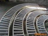 供应 转弯滚道 转弯生产线  电子电器生产线