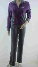 运动休闲系列服装(004)