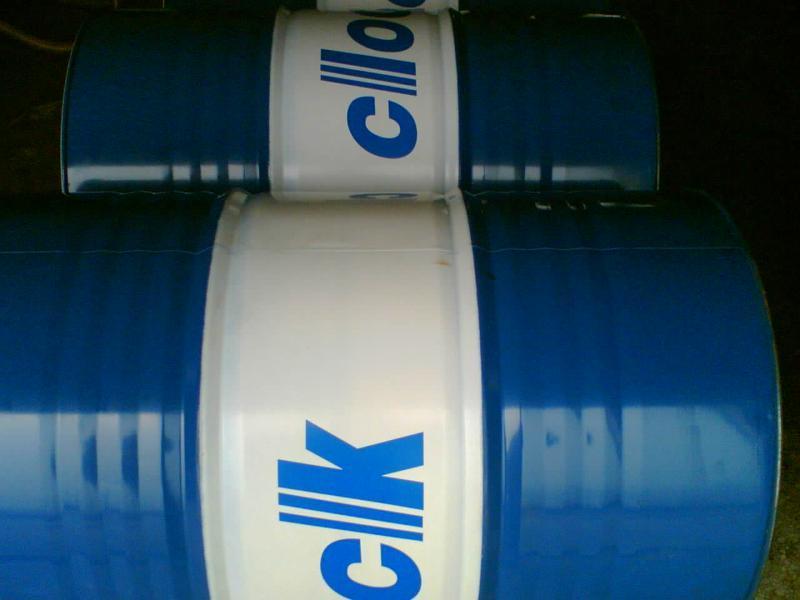 克拉克46#螺桿式空壓機油