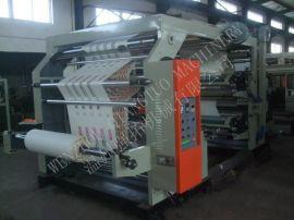YT系列四色柔版印刷机