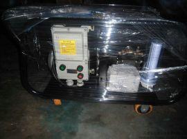 500bar防爆高压清洗机 冷热水高压清洗机