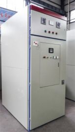 355kw高壓固態軟起動櫃