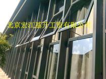 供应电动天窗、一字型电动天窗、通风排烟采光、智能开启