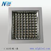 LED厨卫灯6W 8W 12W LED格栅灯 LED方格灯 新款厨卫灯 电梯灯