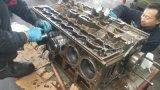 旋挖鑽發動機維修 康明斯QSM11  站