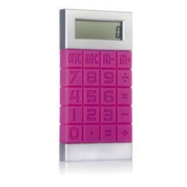 硅胶计算器