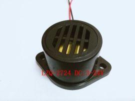 24V压电蜂鸣器LZQ-2724