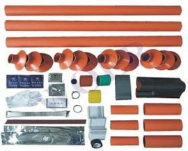35KV热缩电缆终端头 热缩电缆套件