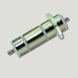 定制钕铁硼电机转子 耐高温磁环 多极磁环