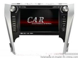 2012款8寸丰田凯美瑞车载导航仪,汽车电子