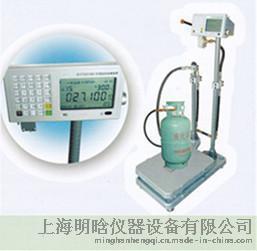 液化气灌装秤 二氧化碳气体灌装秤 气体灌装电子秤