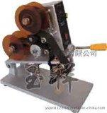 DY-8臺式手動色帶熱打碼機製造商-河南鄭州玉祥