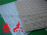 盛傑生產直銷玻璃墊,玻璃防滑墊,玻璃透明墊