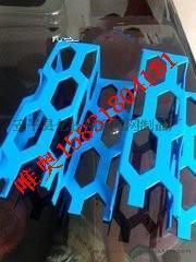 奥迪4S店幕墙装饰冲孔铝板-唯奥指定厂家