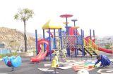 深圳滑滑梯幼兒園專用小區遊樂場設施,