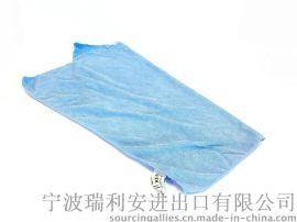 超细纤维抹布32*32cm(红绿蓝黄)