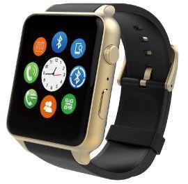 荣立智能手机手表,安卓IOS苹果智能通话男士商务防水定位蓝牙手环