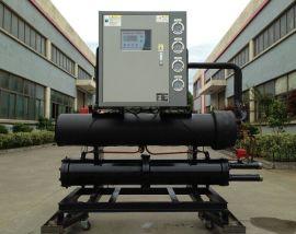 苏州安士佳低温螺杆机,上海化工螺杆冷冻机,昆山螺杆机厂家报价