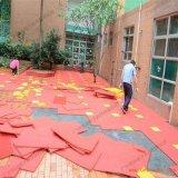 幼儿园专用悬浮地板运动地板