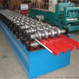 深圳供应全自动角驰压瓦机 760型压型设备