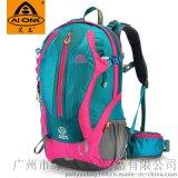 广州背包生产电脑包厂家户外登山包批发定做