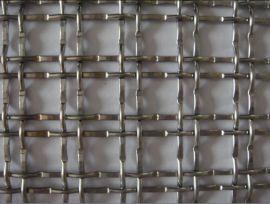 卓雅JY-1530不锈钢轧花网
