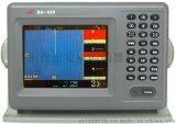 华润 HR-988 船用GPS导航 海图 探鱼机一体机渔探仪 10.4 寸
