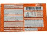 厂家直供国内/国外提单/物流运单/货运条码提单/真假条码单托运单