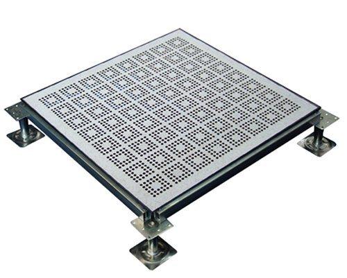 西安铝合金防静电地板哪家专业 未来星通风地板质量