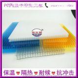 吕梁四层PC阳光板厂家直销 全新料进口料生产 高浓度UV层