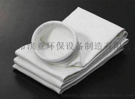厂家直销太原PTFE复合纤维除尘滤袋耐高温高效除尘滤袋