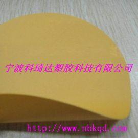 丁晴改性橡胶高强高密耐穿刺防护面料尼龙pvc夹网布