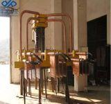 設計製作電弧爐精煉爐——短網