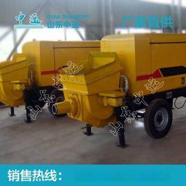 混凝土输送泵价格 混凝土输送泵型号