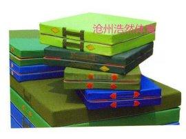 体操垫的价格供应成都体操垫加工生产厂家