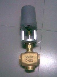 VB3200比例积分电动二通阀