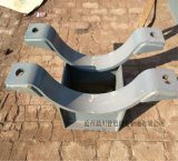 厂供Z4管夹导向支座 113夹式导向支座 优质管夹导向支座 16年专注电厂配件弹簧支吊架、补偿器、人孔、弯头等生产销售