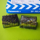 SP4-P-DC24V 現貨原裝全新供應Panasonic鬆下繼電器 24VDC/14腳