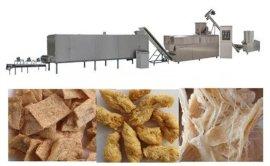 大豆蛋白加工机械拉丝蛋白生产设备植物蛋白机器