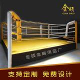 厂家销售拳击擂台、搏击散打擂台